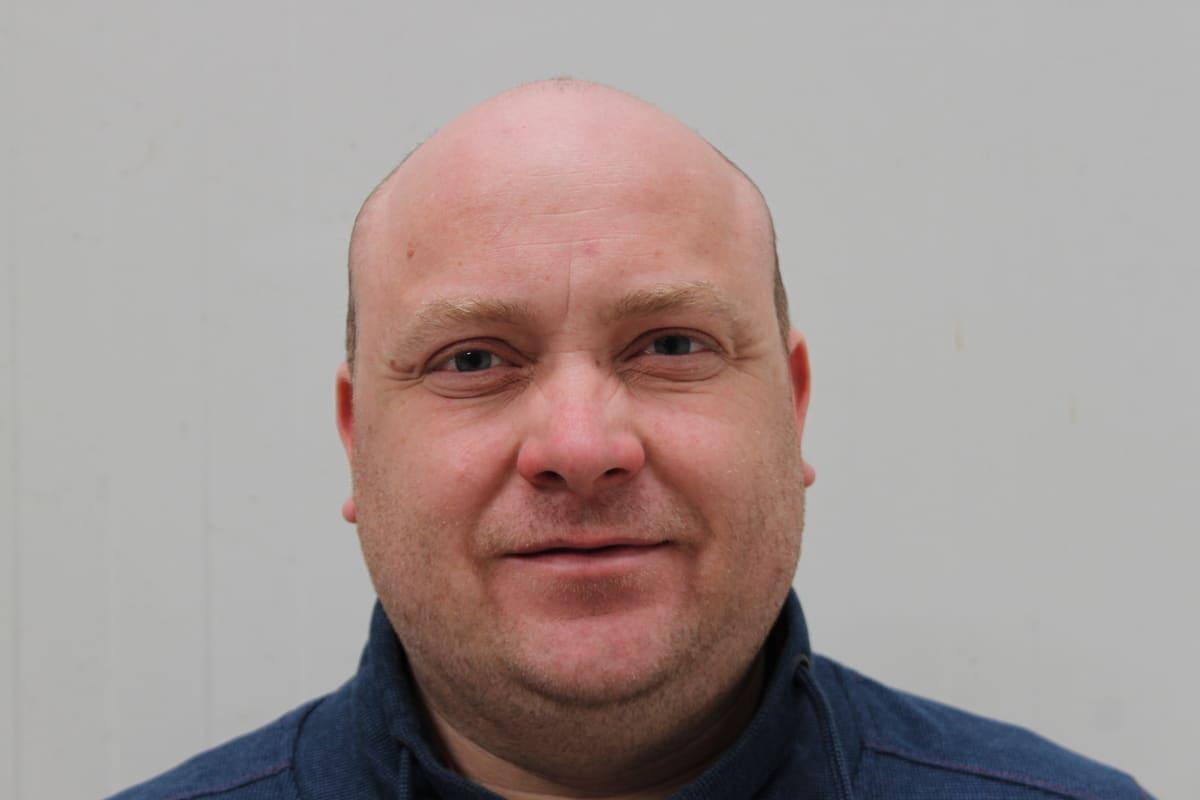 Mareks Voronovs